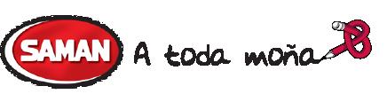 LogoSAMANaTodaMona